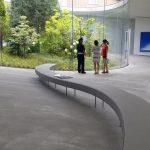 Art museum-Karuizawa-senju